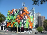 The Pixel building in Melbourne is the world's first building to comply with three voluntary best-of-class benchmarking tools